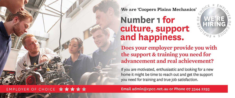 Best Mechanic Jobs Brisbane at Coopers Plains Car Care